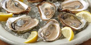 one dollar oyster hour